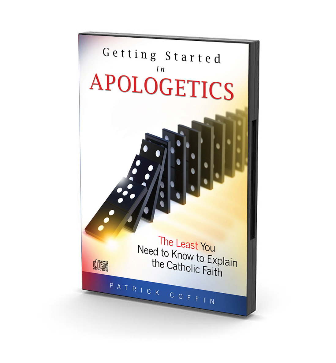 GETTING STARTED IN APOLOGETICS